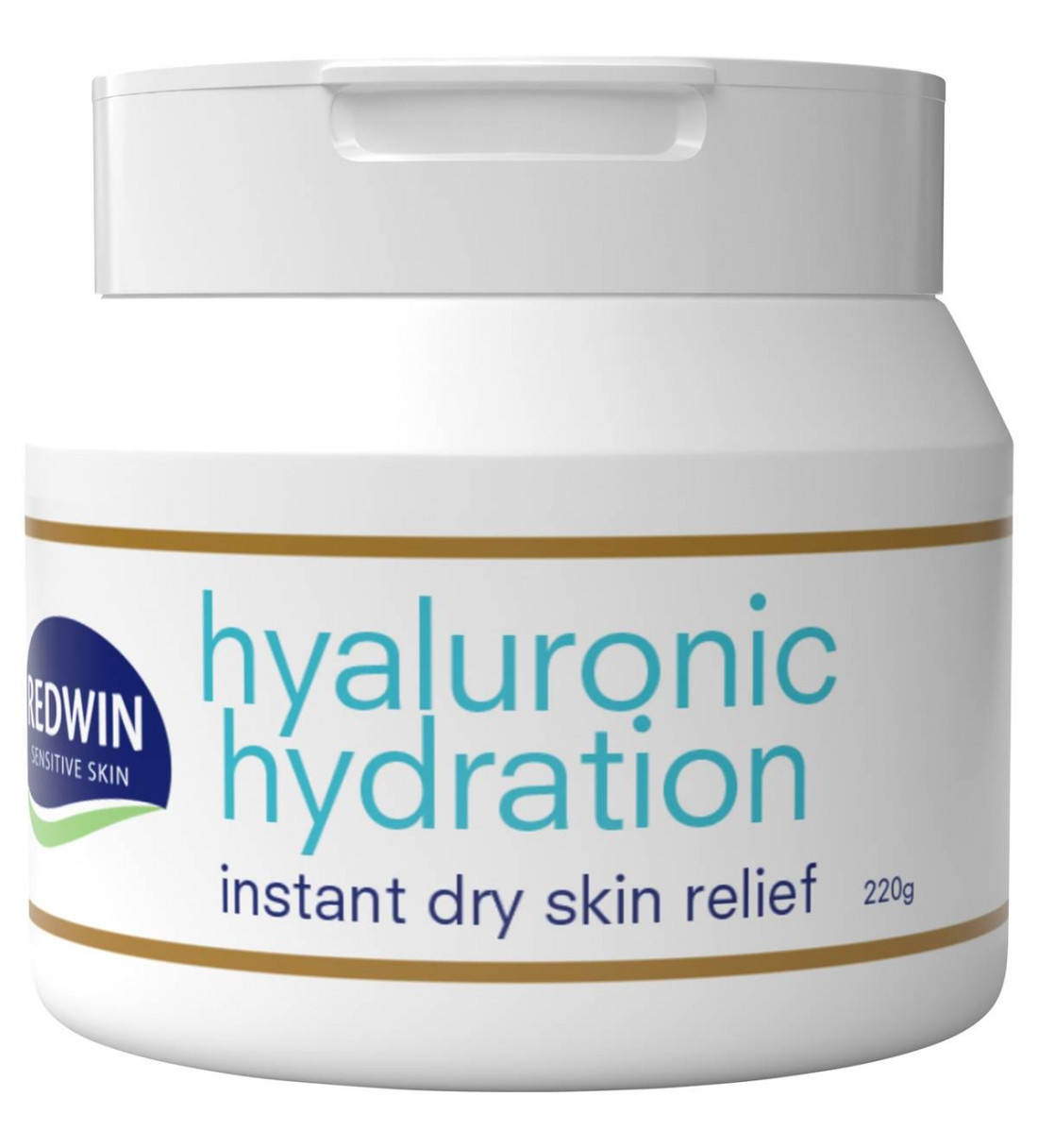Redwin Hyaluronic Hydration Instant Dry Skin Relief