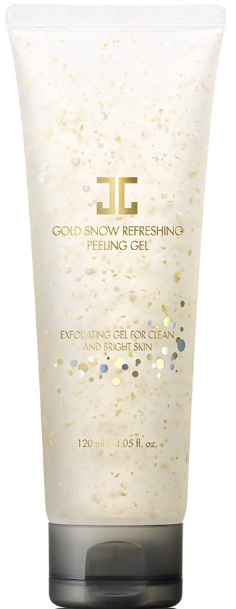 JAYJUN Gold Snow Refreshing Peeling Gel