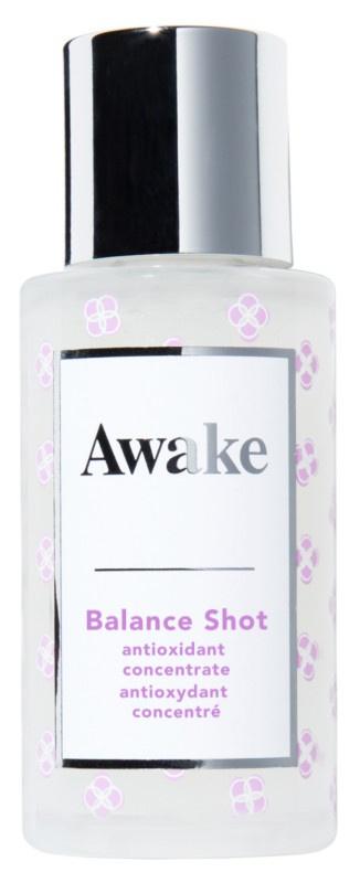 Awake Beauty Firma Shot Antioxidant Concentrate
