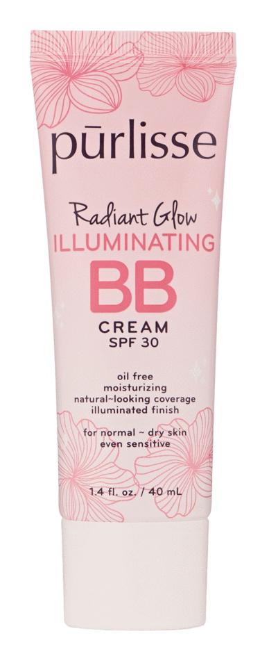 Purlisse Radiant Glow Illuminating BB Cream