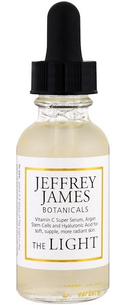 Jeffrey James Botanicals The Light Age Defying C Serum