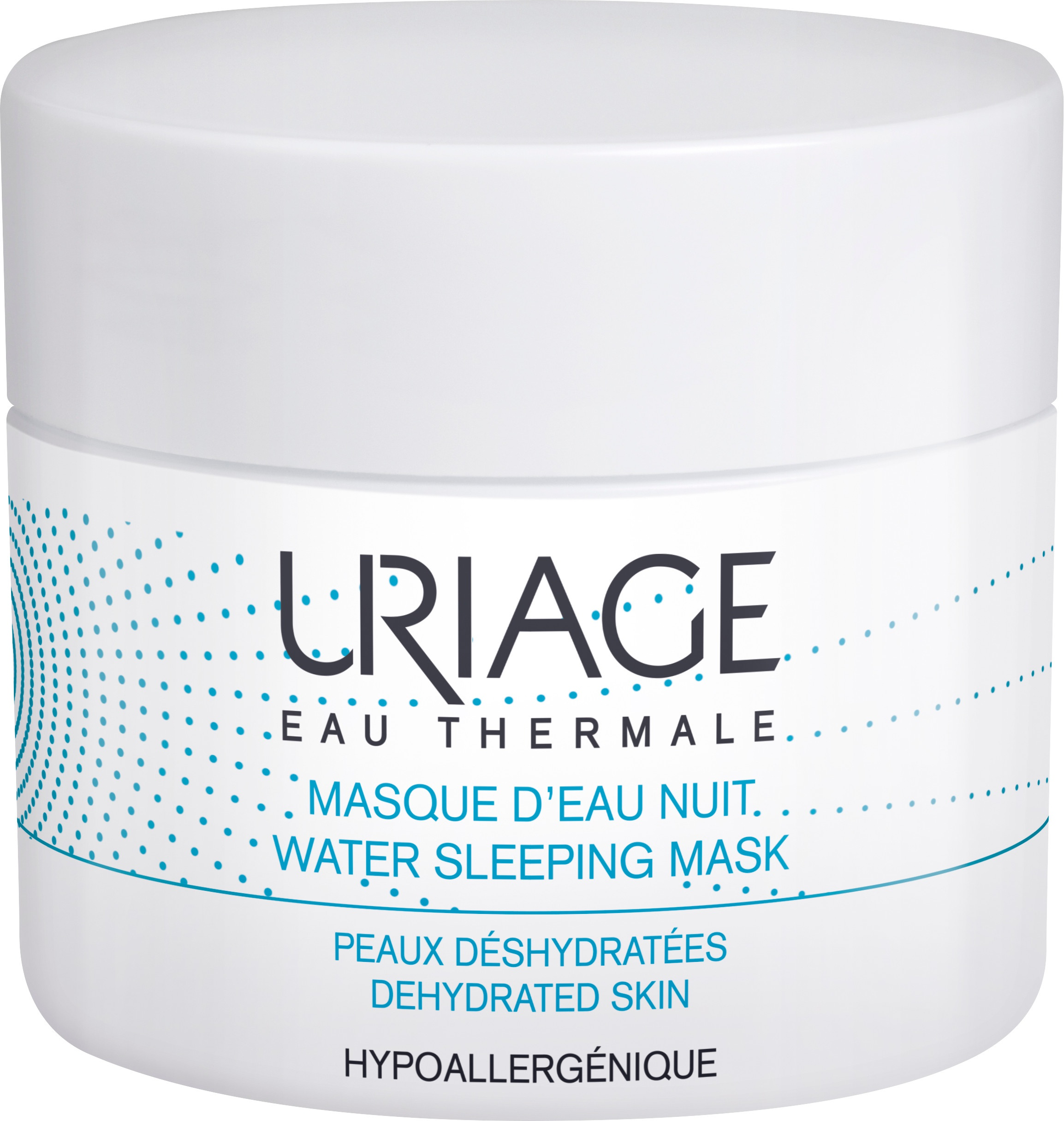 Uriage Eau Thermale - Water Night Mask