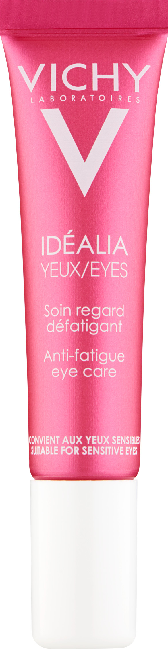 Vichy Idéalia Anti-Fatigue Eye Care