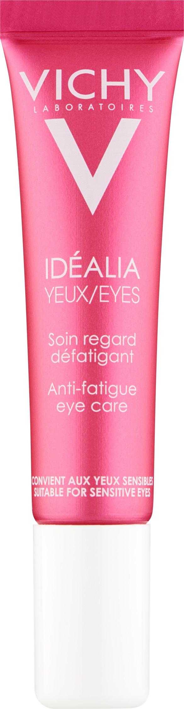 Vichy Idéalia Anti-Fatigue Eye Care