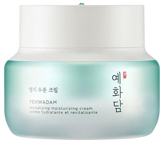 The Face Shop Yehwadam Revitalizing Moisturizing Cream