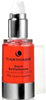 Carthage Suero Revitalizante Con Extracto De Caviar