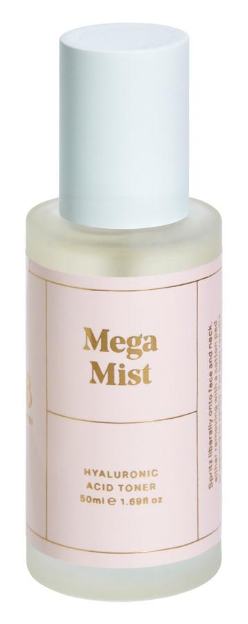 Bybi Mega Mist
