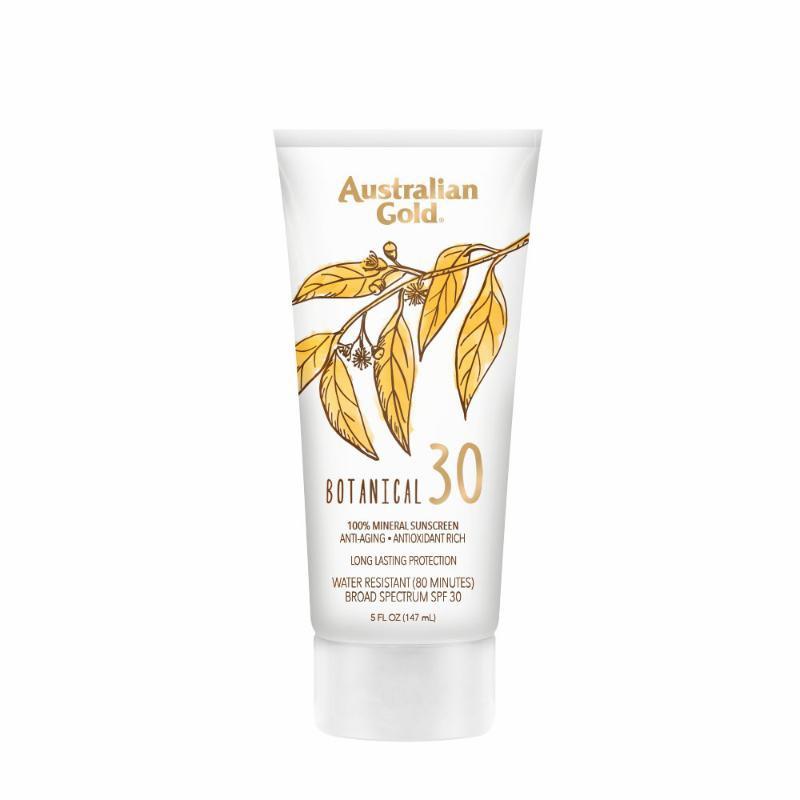 Australian Gold Botanical Mineral Sunscreen Lotion SPF30