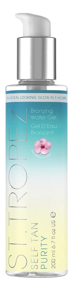 St. Tropez Self Tan Purity Water Gel