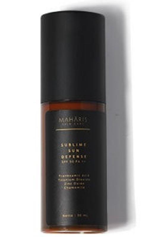 Maharis Skin Care Sun Defense Spf 50 Pa ++