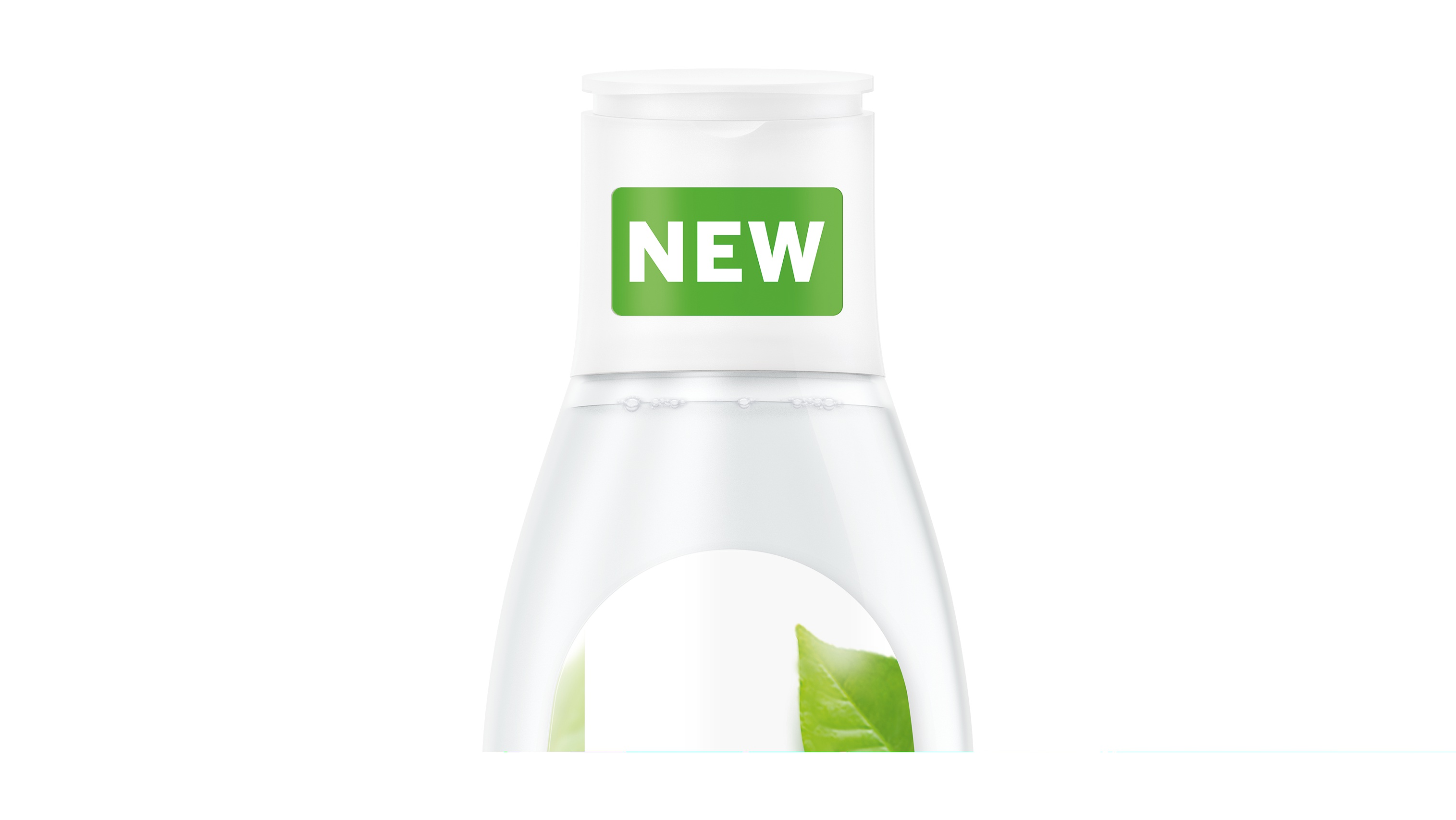 Nivea Naturally Good, Verfrissende Tonic
