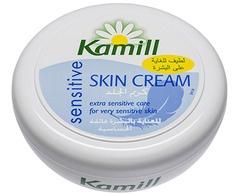Kamill Sensitive Skin Cream