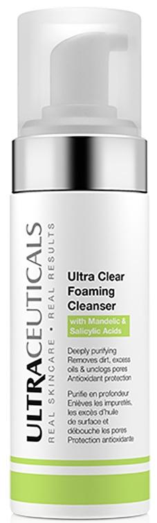 Ultraceuticals Ultra Clear Foaming Cleanser