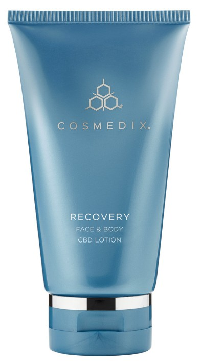 Cosmedix Recovery Face & Body Cbd Lotion