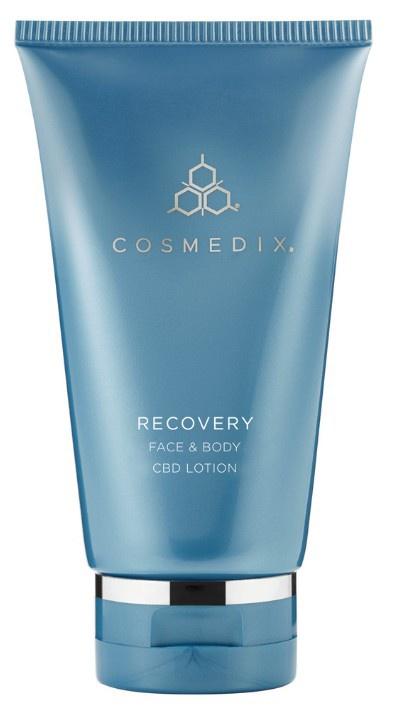 Cosmedix Recovery Face & Body Cbd Lotion