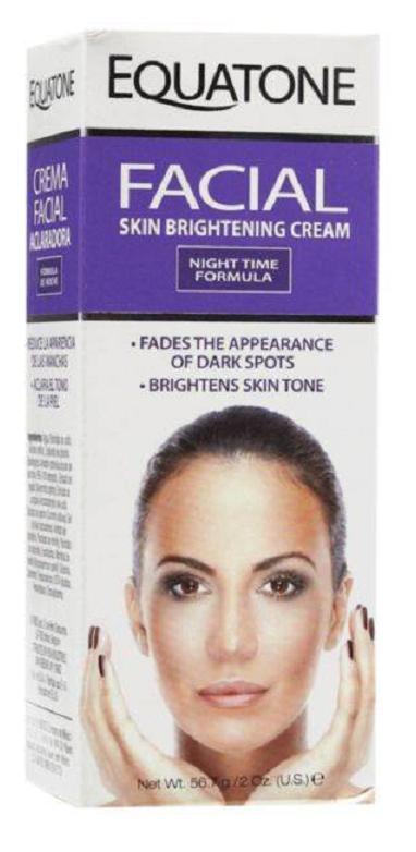 Equatone Facial Lightening Cream