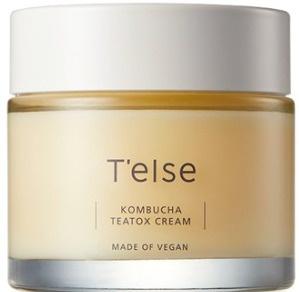 T'else Kombucha Teatox Cream