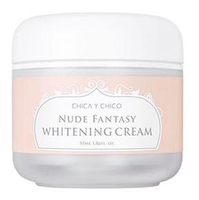 CHICA Y CHICO Nude Fantasy Whitening Cream
