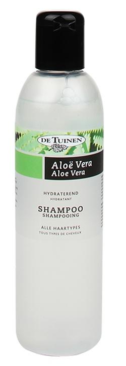 De Tuinen Aloe Vera Shampoo