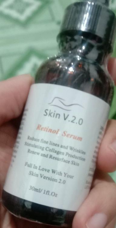 Skin V.2.0 Retinol Serum