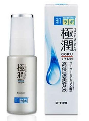 Hada Labo Gokujyun Hyaluron Hydrating Essence
