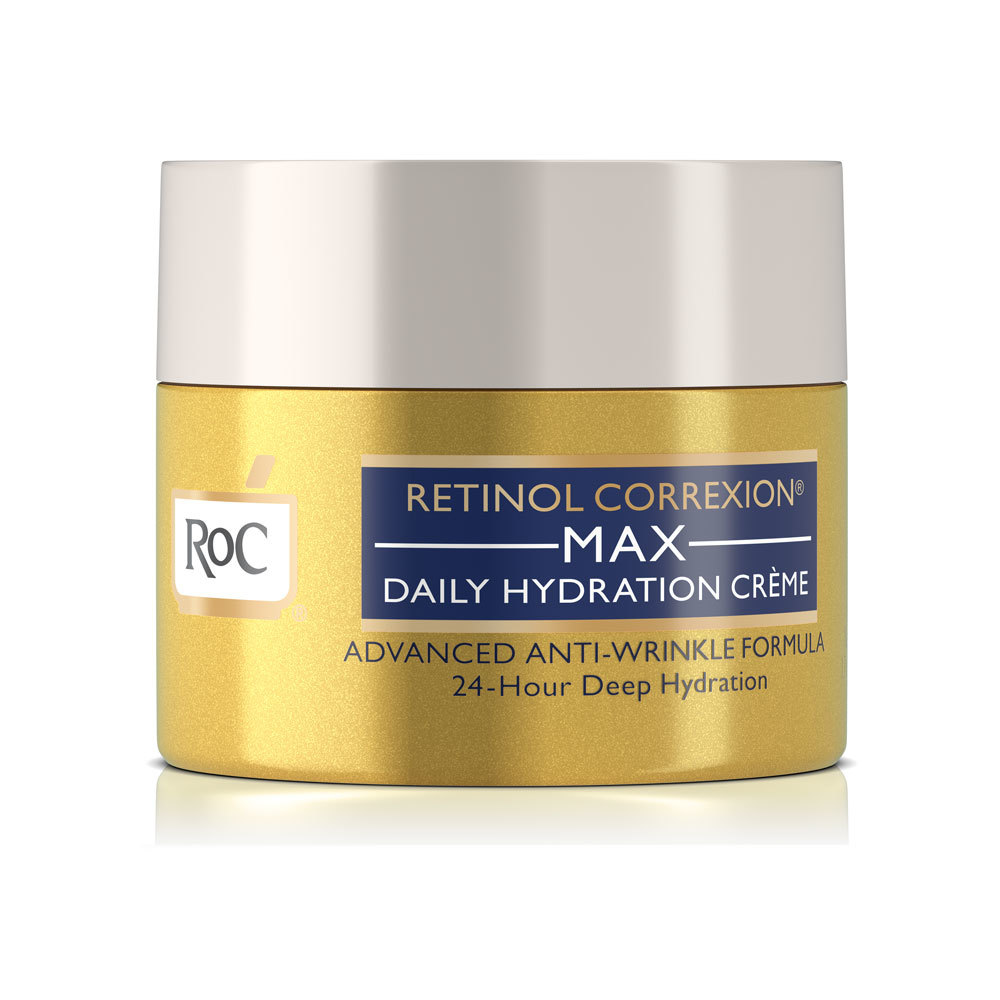 RoC Retinol Max Daily Hydration