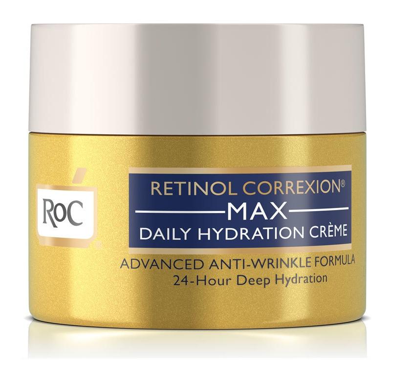 RoC Retinol Max Daily Hydration