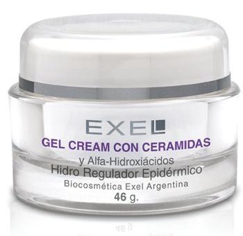 EXEL Gel Cream With Ceramides