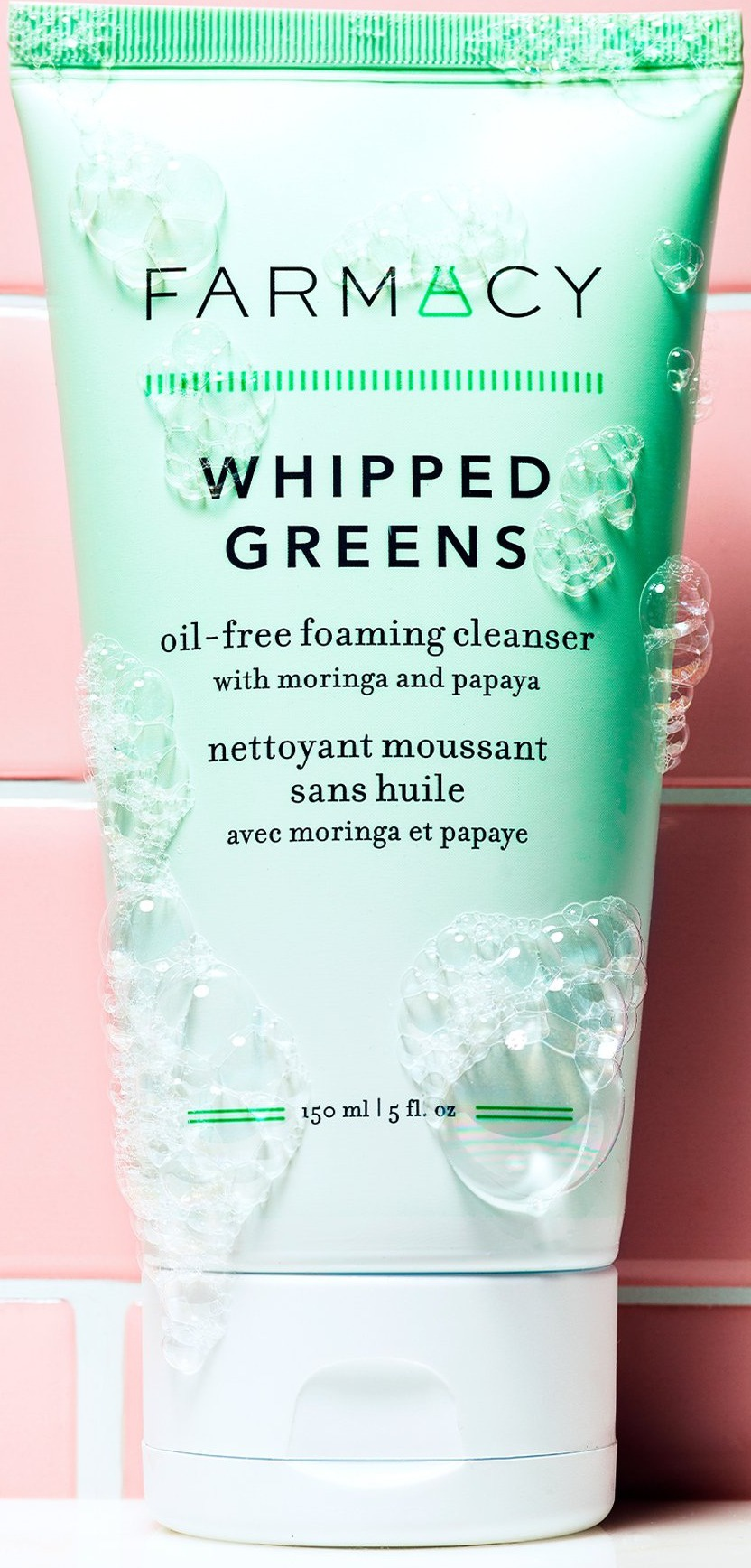 Farmacy Whipped Greens Cleanser