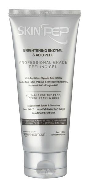 Skin Pep Brightening Enzyme & Acid Peel
