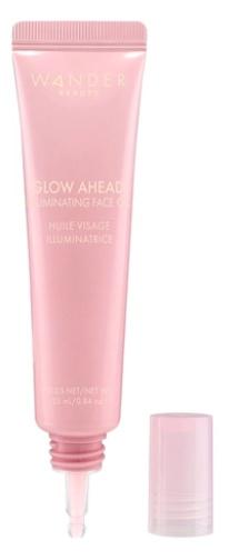 Wander Beauty Glow Ahead Illuminating Face Oil