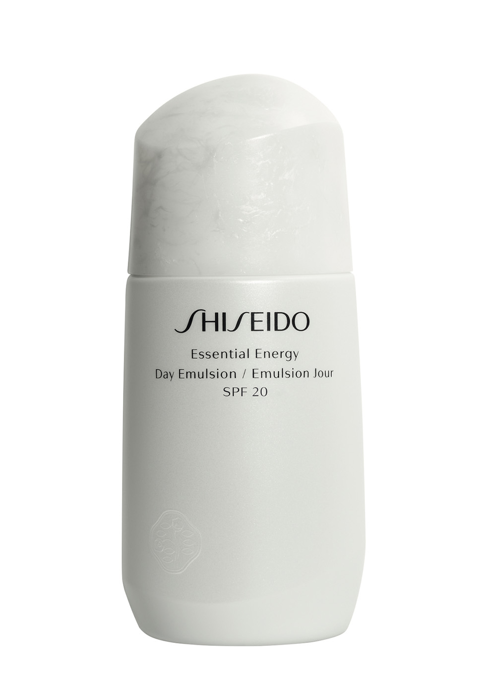 Shiseido Essenzial Energy Day Emulsion Spf 20