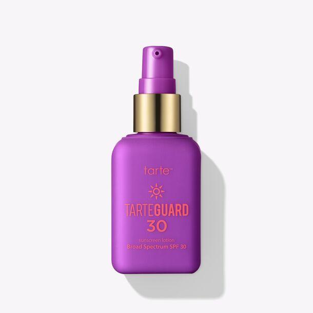Tarte Cosmetics Tarteguard 30 Sunscreen Lotion Broad Spectrum Spf 30