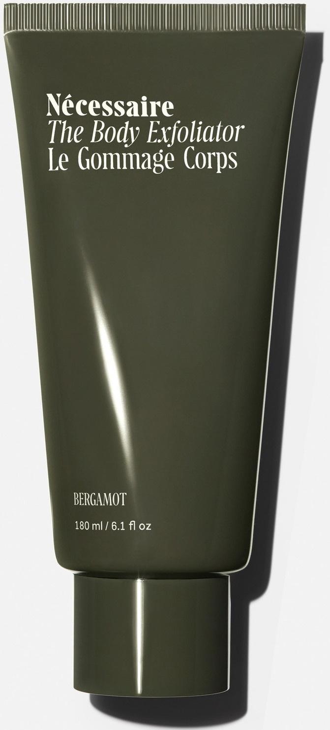 Nécessaire The Body Exfoliator (Bergamot)