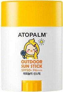 Atopalm Outdoor Sun Stick SPF50+ Pa+++
