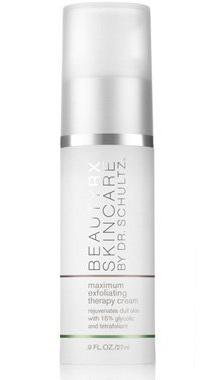 BeautyRX Maximum Exfoliating Therapy Cream