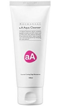 dermaheal aA Aqua Cleanser