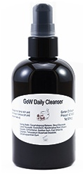 Garden of Wisdom  (GOW) Daily Cleanser