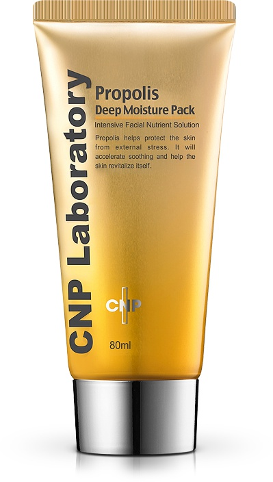 CNP Laboratory Propolis Deep Moisture Sleeping Pack