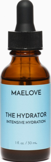 Maelove Hydrator B5 Gel Ingredients Explained