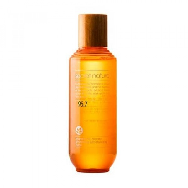 Secret Nature Mandarine Honey Moisturizing Toner