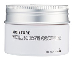 ECO YOUR SKIN Moisture Wall Surge Complex