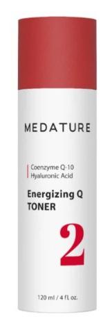 MEDATURE Energizing Q Toner
