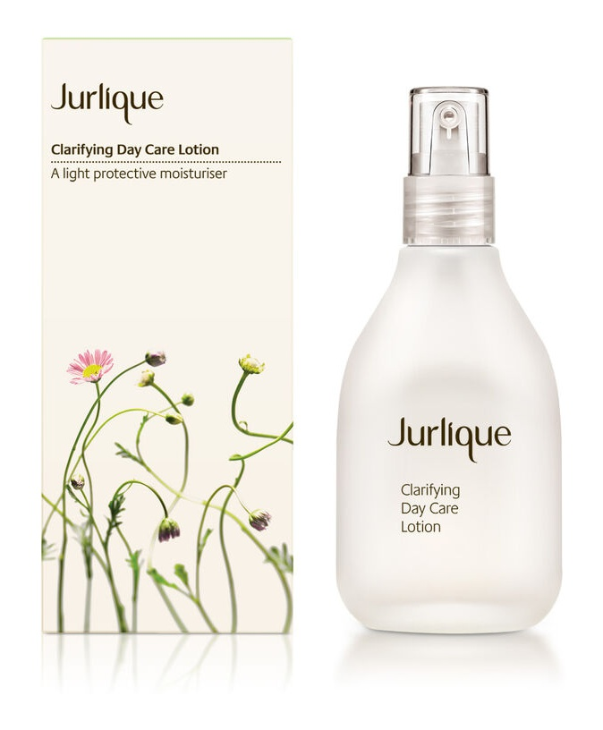 Jurlique Clarifying Day Care Lotion
