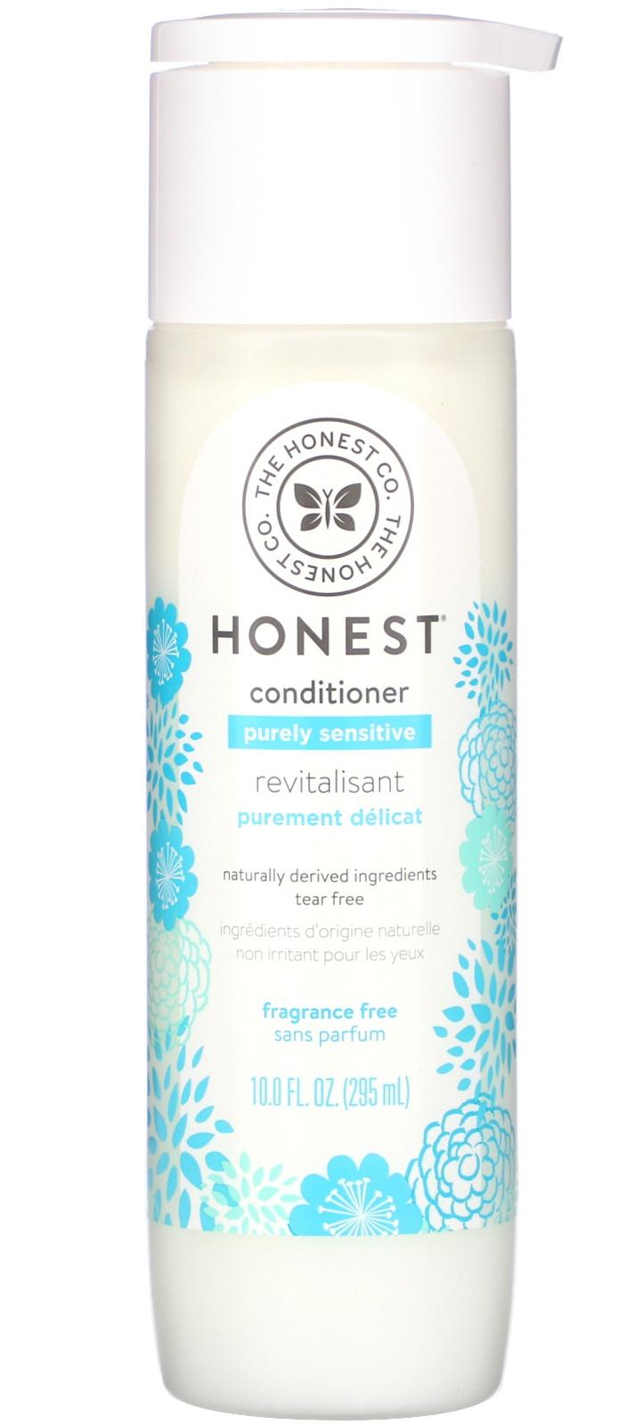 The Honest Company Purely Sensitive Conditioner