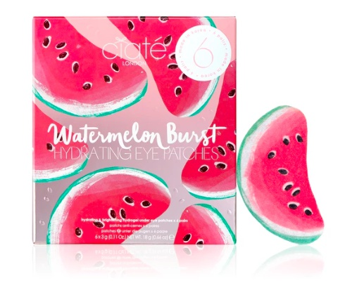 Ciate Watermelon Burst Hydrating Eye Patches
