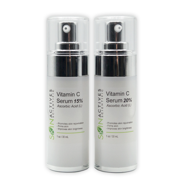 Skin Actives Vitamin C Serum