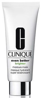 Clinique Even Better Brighter Moisture Mask