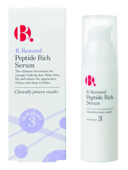 Superdrug B. Restored Peptide Rich Serum