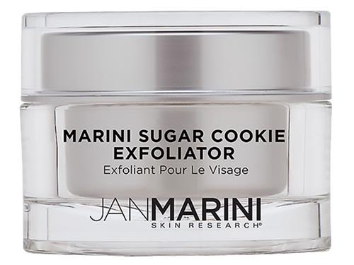 JAN MARINI Holiday Exfoliator Sugar Cookie